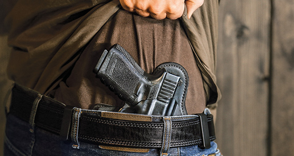 RS24941 would fix the residency restriction for permitless carry in Idaho